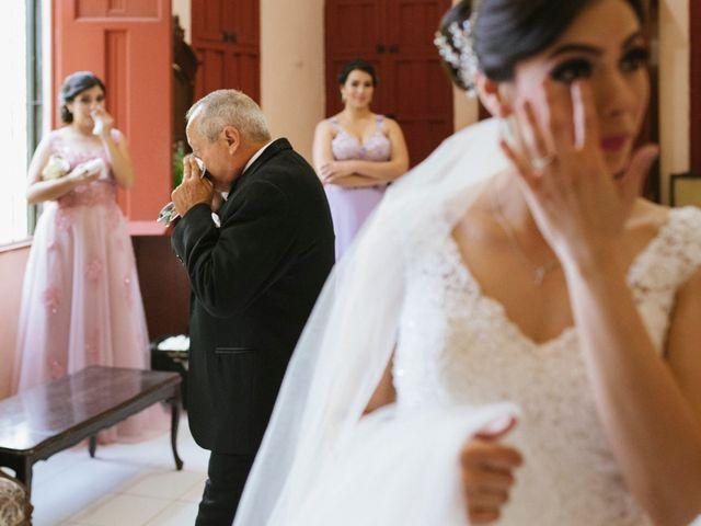 La boda de Julio y Anelia en Mérida, Yucatán 9