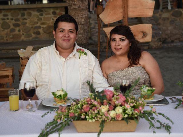 La boda de Aurora  y Miguel