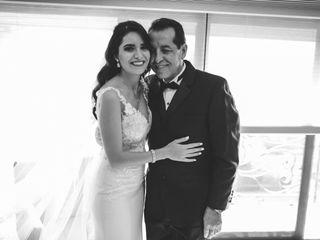 La boda de Estefanía y Armando 2
