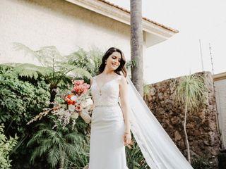 La boda de Estefanía y Armando 3
