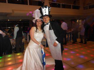 La boda de Tania y Jorge 2