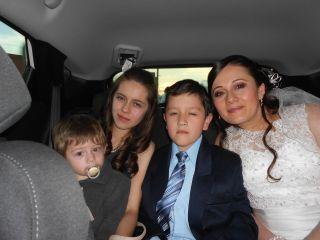 La boda de Tania y Jorge 3