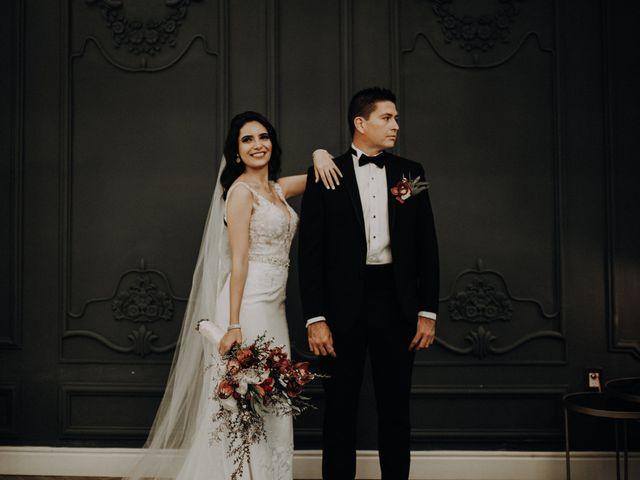La boda de Armando y Estefanía en León, Guanajuato 14