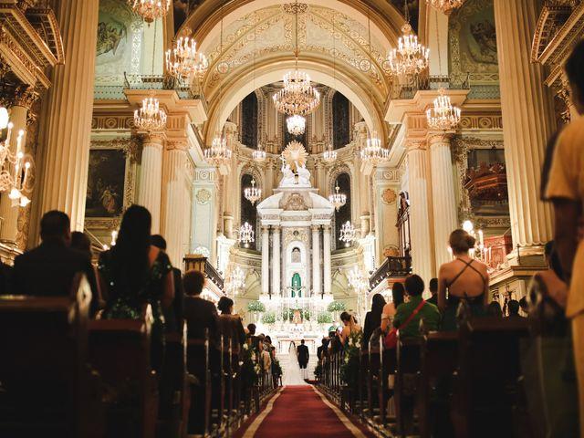 La boda de Armando y Estefanía en León, Guanajuato 19