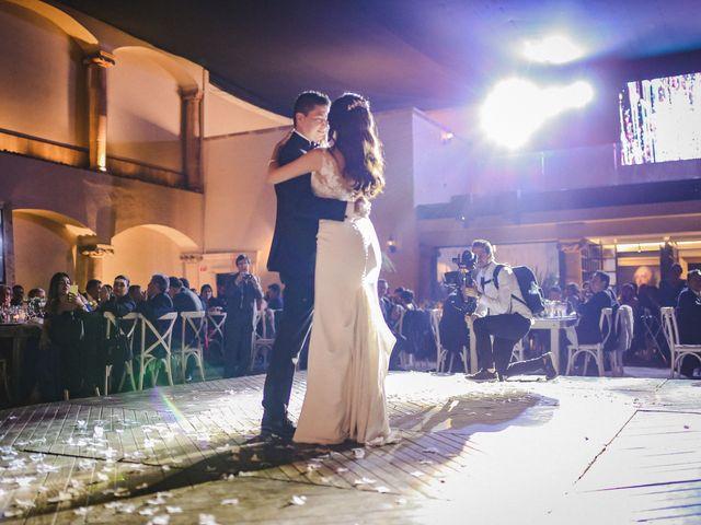 La boda de Armando y Estefanía en León, Guanajuato 29