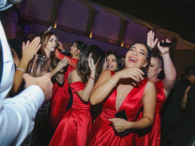 La boda de Armando y Estefanía en León, Guanajuato 31