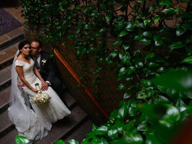 La boda de Isabel y Lalo
