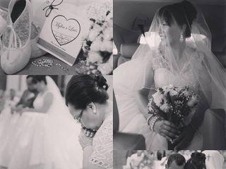 La boda de Mylin y Luís 1