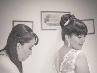 La boda de Mylin y Luís 2