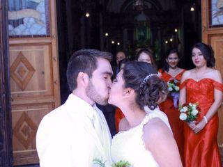 La boda de Valeria y José 1