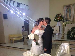 La boda de Fernanda y Oswaldo 1