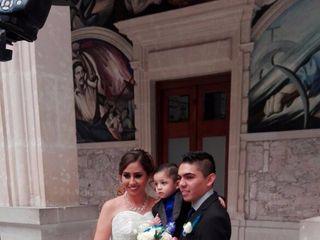 La boda de Fernanda y Oswaldo 2