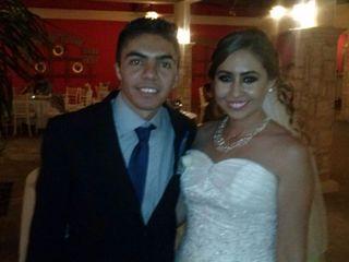 La boda de Fernanda y Oswaldo