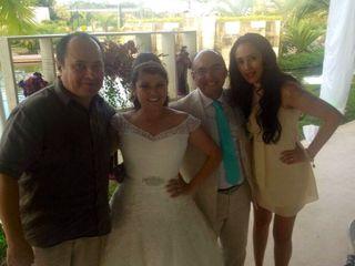 La boda de Elizabeth y José Alberto 2