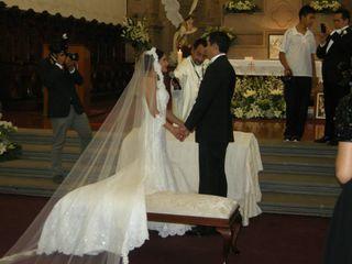 La boda de Christopher  y Viridiana 2