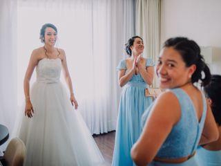 La boda de Cecilia y Luis 3