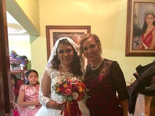 La boda de Rubí  y José Manuel  1