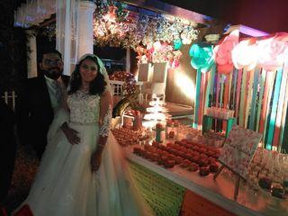 La boda de Rubí  y José Manuel  3