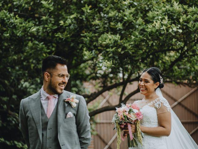 La boda de Mau y Ilce en Xochitepec, Morelos 38