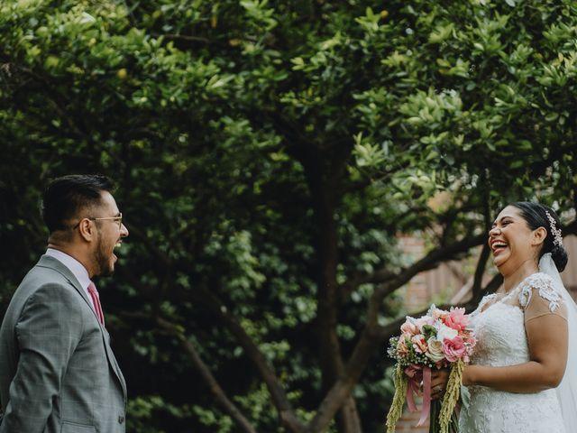 La boda de Mau y Ilce en Xochitepec, Morelos 40