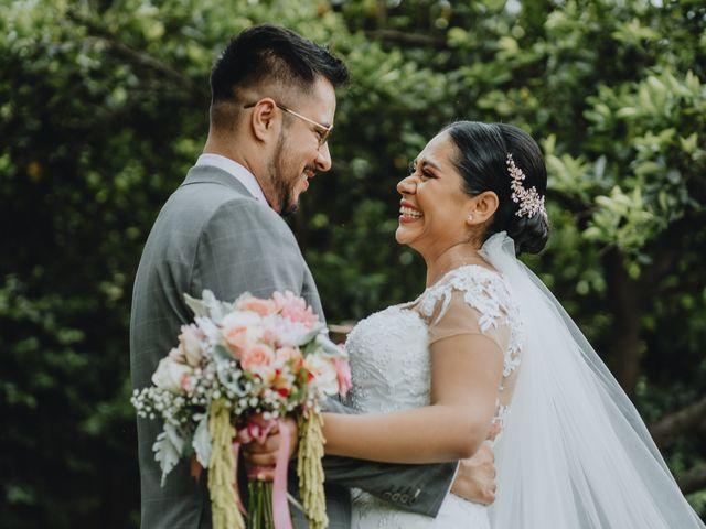 La boda de Mau y Ilce en Xochitepec, Morelos 41