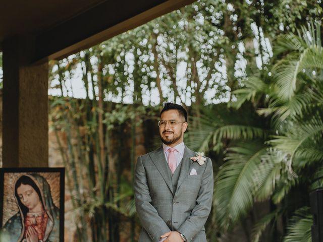 La boda de Mau y Ilce en Xochitepec, Morelos 44