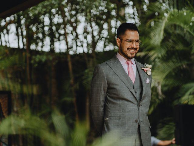 La boda de Mau y Ilce en Xochitepec, Morelos 48