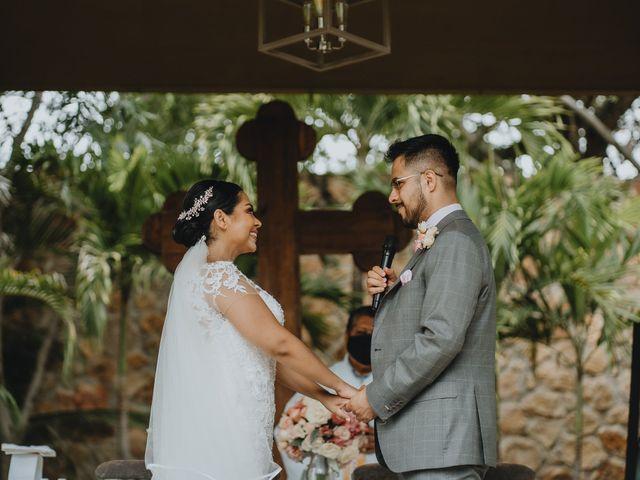 La boda de Mau y Ilce en Xochitepec, Morelos 53