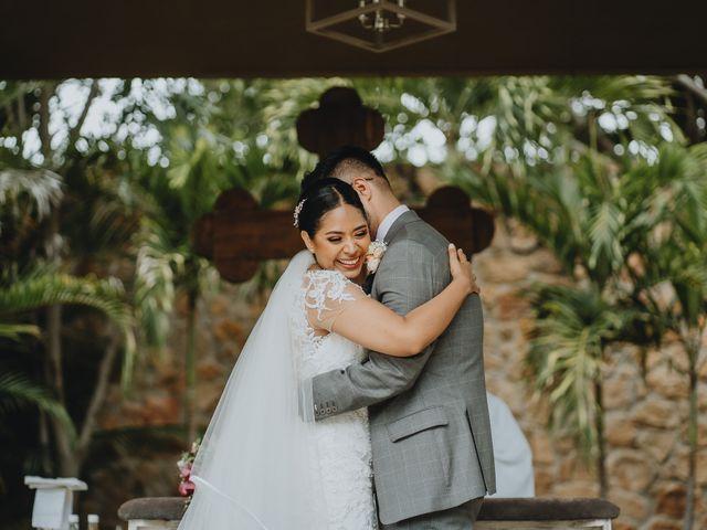 La boda de Mau y Ilce en Xochitepec, Morelos 54