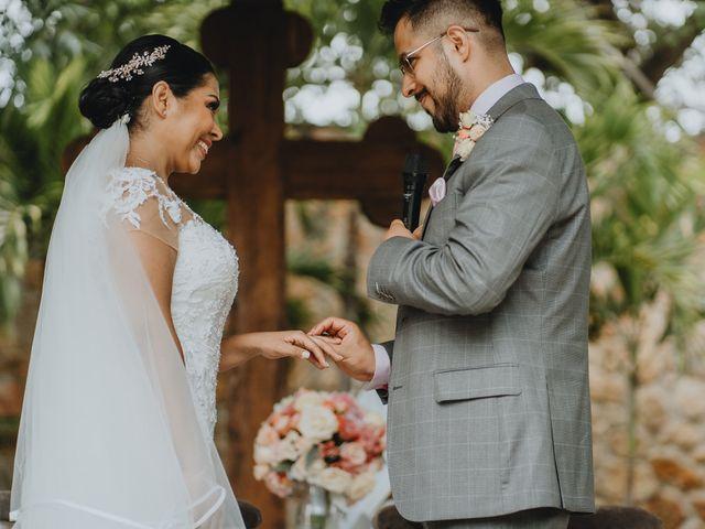 La boda de Mau y Ilce en Xochitepec, Morelos 55