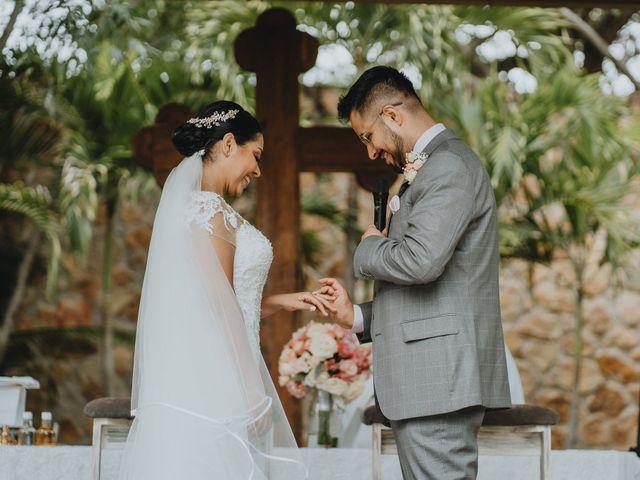 La boda de Mau y Ilce en Xochitepec, Morelos 56