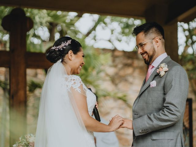 La boda de Mau y Ilce en Xochitepec, Morelos 57