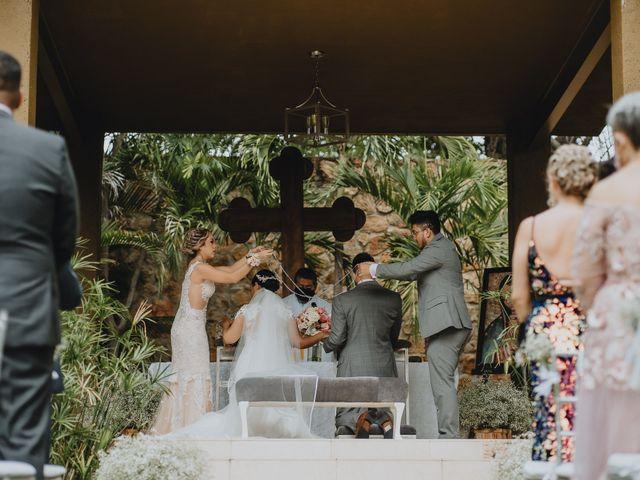 La boda de Mau y Ilce en Xochitepec, Morelos 61