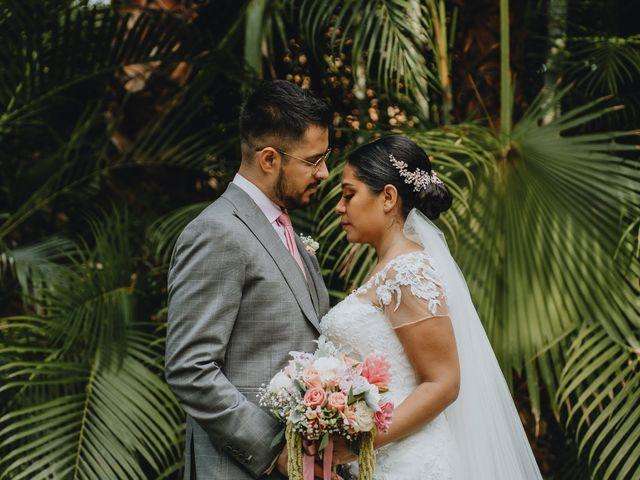 La boda de Mau y Ilce en Xochitepec, Morelos 66