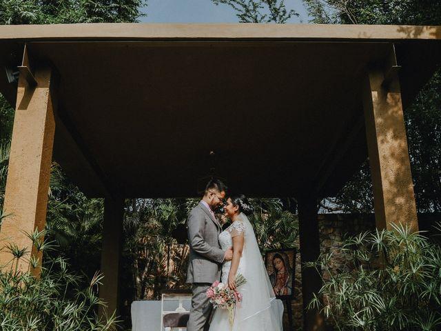 La boda de Mau y Ilce en Xochitepec, Morelos 68