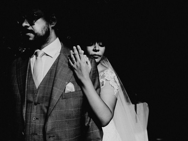 La boda de Mau y Ilce en Xochitepec, Morelos 69