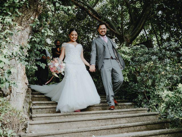 La boda de Mau y Ilce en Xochitepec, Morelos 70