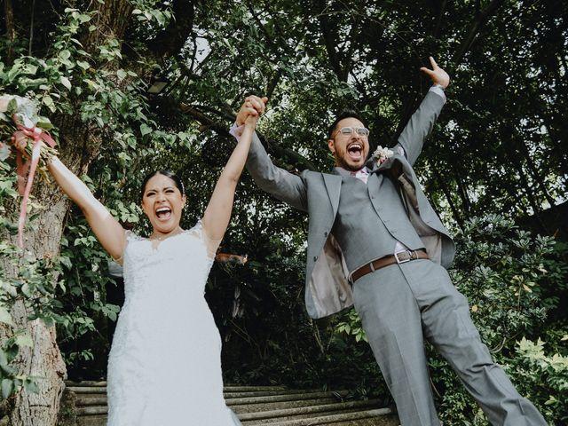 La boda de Mau y Ilce en Xochitepec, Morelos 71