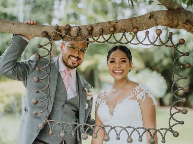 La boda de Mau y Ilce en Xochitepec, Morelos 77
