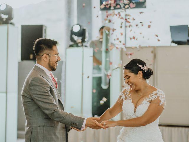 La boda de Mau y Ilce en Xochitepec, Morelos 79