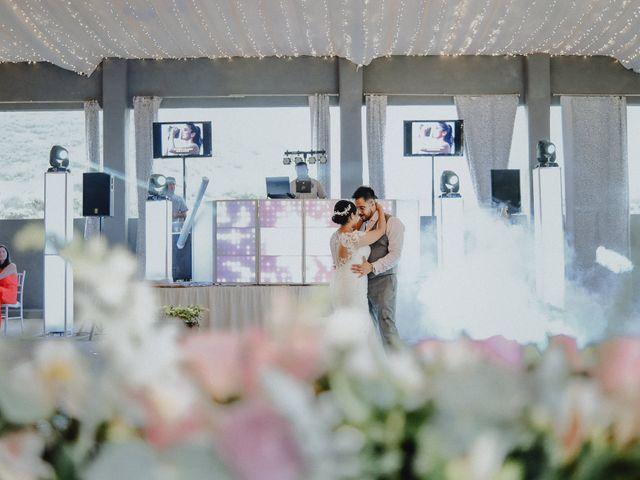 La boda de Mau y Ilce en Xochitepec, Morelos 80
