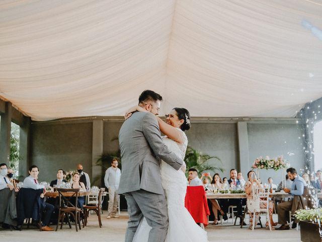 La boda de Mau y Ilce en Xochitepec, Morelos 81