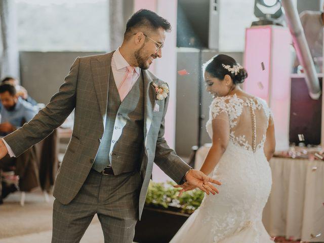 La boda de Mau y Ilce en Xochitepec, Morelos 82