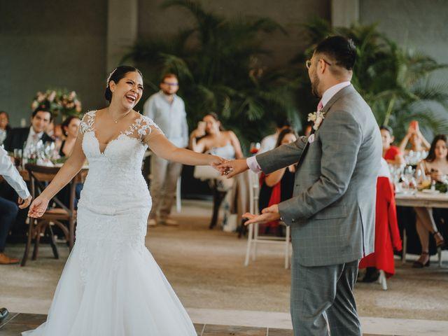 La boda de Mau y Ilce en Xochitepec, Morelos 83