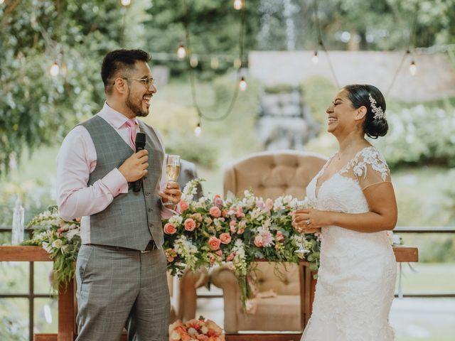 La boda de Mau y Ilce en Xochitepec, Morelos 84