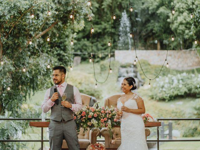 La boda de Mau y Ilce en Xochitepec, Morelos 85