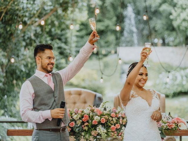 La boda de Mau y Ilce en Xochitepec, Morelos 86