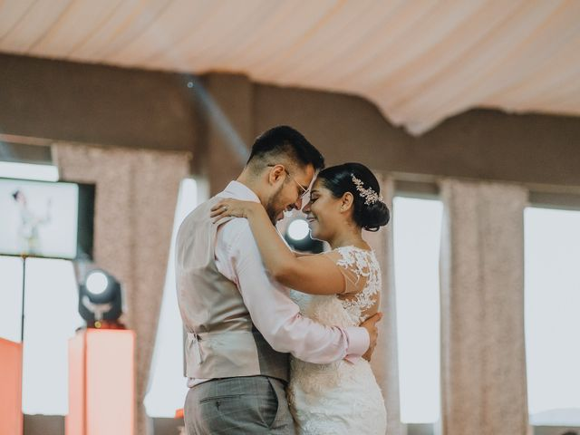 La boda de Mau y Ilce en Xochitepec, Morelos 87