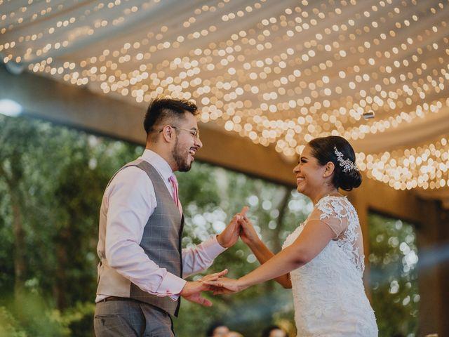 La boda de Mau y Ilce en Xochitepec, Morelos 88