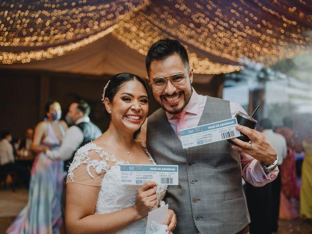 La boda de Mau y Ilce en Xochitepec, Morelos 89